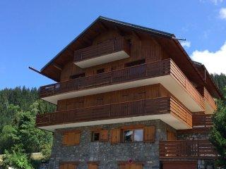 Un balcon sur la vallée