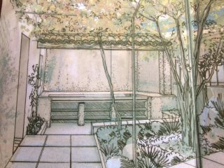 ***The Secret Villa & Garden in Cannes***