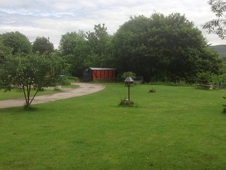 Moss Side Farm Campsite