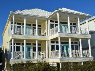 Seagrove Beach 'Pineapple Palace' 4256 E. Cty Hwy 30A