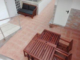 World in Lisbon - Oriente (Private Terrace)