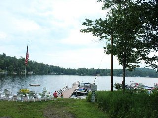 Beach Access  Winnipesaukee(BON136Bf)