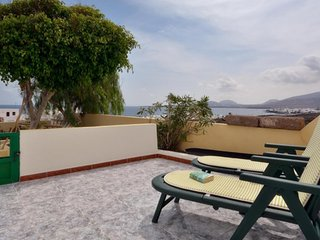 Apartment in Punta Mujeres, Lanzarote 102832
