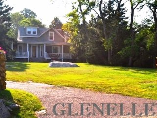 OCEAN VIEW-  2nd week of July still avail! Glenellen Cottage 3 BR WEEKLY RENTALS