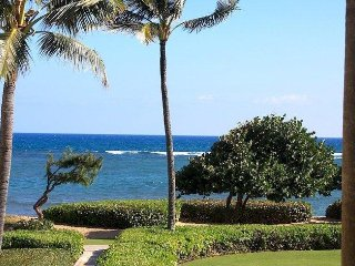Waipouli H205 - Oceanfront Boutique Condo. Discount for 7 or More Nights