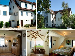 Gästehaus Atelier bei Tübingen / Übernachtung ab 30 € pro Person
