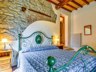 Viuzza Apartment Tuscany