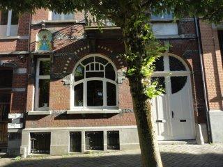 Villa Tournesol