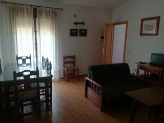 Magnífico apartamento en Santa Maria de Trassierra Córdoba