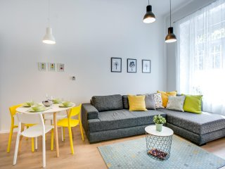 Cosy and elegant apartment in downtown of Zagreb