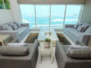 Stylized 3br apt. with a Full Sea View