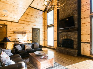 Best Kept Secret Luxury Cabin