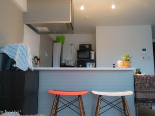 ★cozy,fully furnished studio in Koenji★