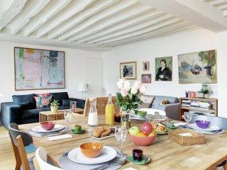 Apartment Opera Bastille self catered Paris rental, paris flat for holidays, 1 b