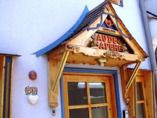Ganghausresidenz Lubeck, historische Altstadt