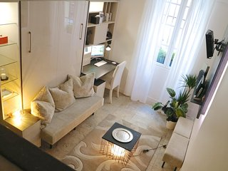 Ersextius, rental apartment in Aix-en-Provence