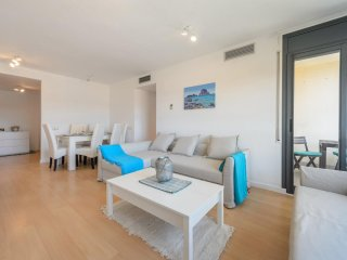 3 bedrooms in Playa D'en Bossa!FM2