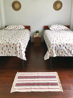 Comfy mattress