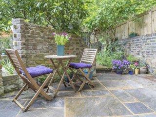 Enchanting Hampstead Home