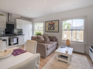 Modern apartment in Shepherds Bush