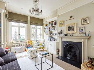 Stylish Fulham Family home