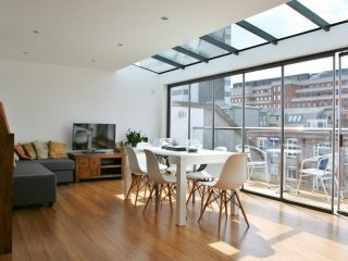 Stunning Penthouse in Bloomsbury