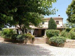 Villa esclusiva con piscina