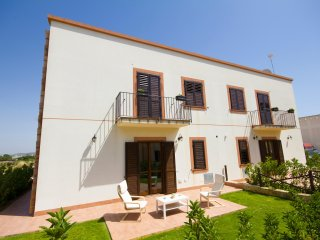 Stagnone Holiday Apartment Lato Erice