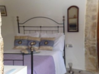Eleftherna Room rentals in traditional Cretan village. The Arches Eleftherna