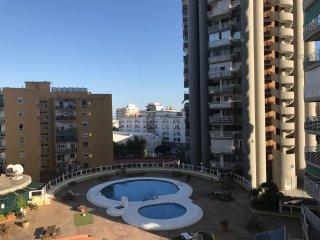 PISO DISPONIBLE FINALES AGOSTO EN TORREMOLINOS CENTRO