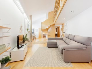 Sleep&Stay- Bright apartment with parking