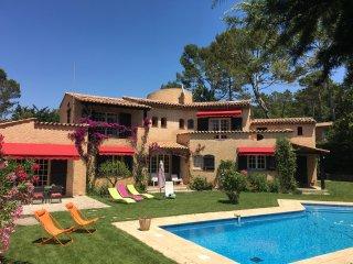 Villa La Ponsiade