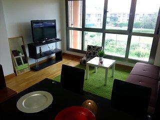 Atico duplex con 2 terrazas , 2 habitaciones