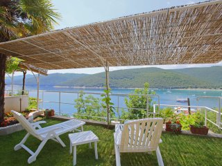 Nice Studio in the port of Rabac 27