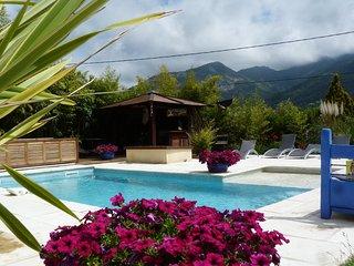 Chambres d'Hotes de Charme avec Piscine sur la Cote d'Azur, Sud de la France