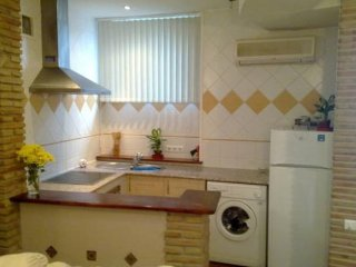 2 bed Town House Apartment