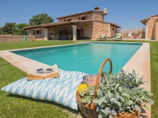 Casa privada en el corazón de Mallorca