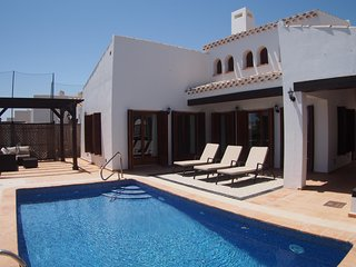 Turquesa 67, El Valle Golf resort - Sun, Private Heated Pool and Golf