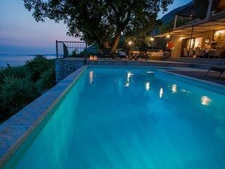 Villa Aurora **** near Split  Dalmatian coast