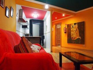 Apartamento Turistico Amayuelas UAT00534