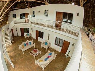 Villa Albachiara-Luxury Villa Malindi