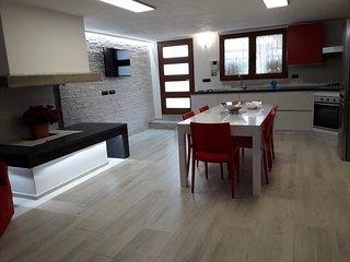 Appartamento centralissimo Tortolì Ogliastra