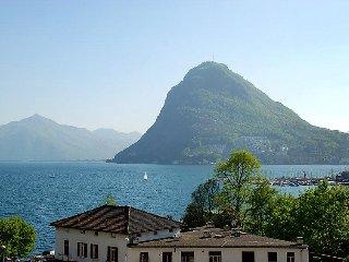 2 bedroom Apartment in Lugano, Ticino, Switzerland : ref 2252864