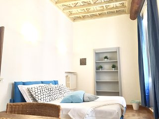 Pantheon Dream Luxury Apartment with Wifi - AC