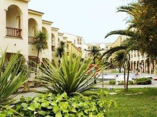 Apartahotel, duplex Jardines del Plaza
