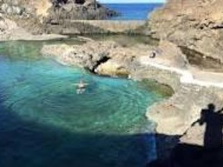 Charco del Palo, clouth optional