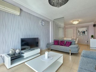 2b Boutique Seaview apartment - Enaerios Beach