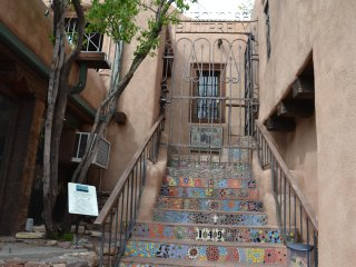Downtown Historic Casita-Beautiful & Memorable!