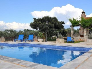 Holiday House Villa Gabelot