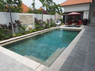 VILLA SANTAI I 3BR SANUR |EXCELLENT VALUE